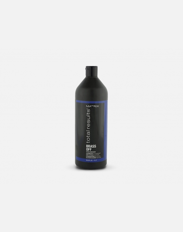 MATRIX TOTAL RESULTS BRASS OFF COLOR OBSESSED CONDITIONER