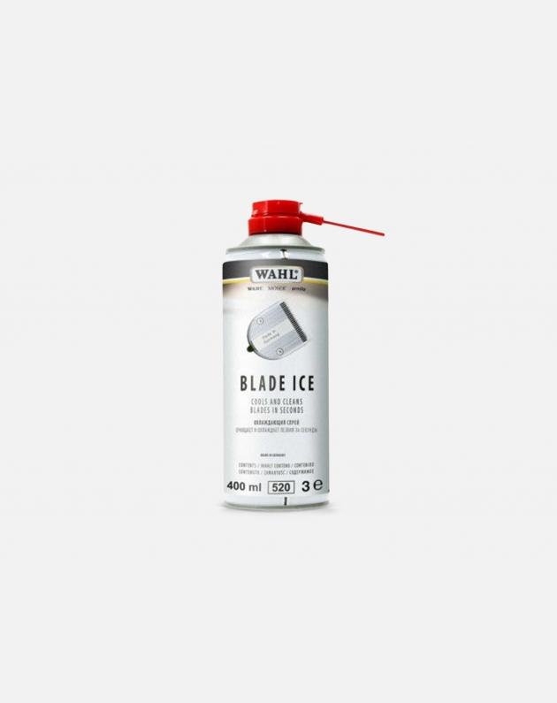 Wahl Manutenzione Blade Ice Spray Refrigerante 400 Ml