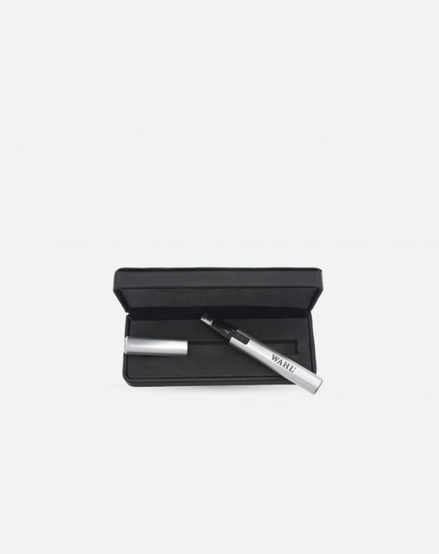 Wahl Groomsman Micro-trimmer Per Naso E Orecchie