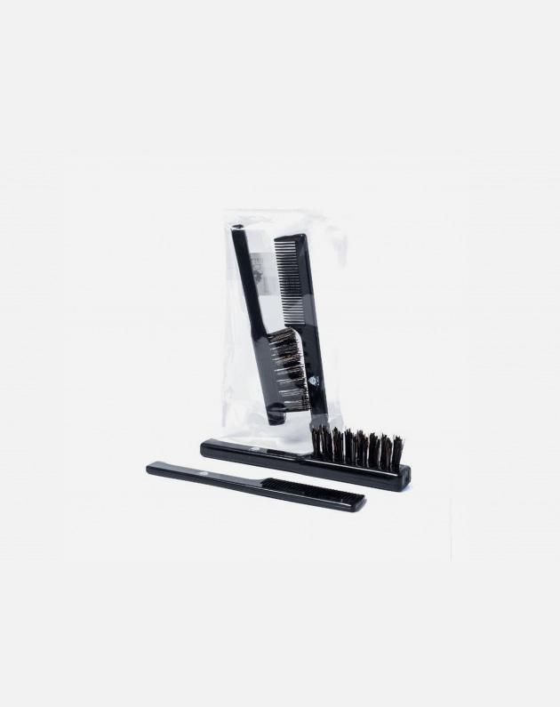 Hipsteria Kit Brush & Comb