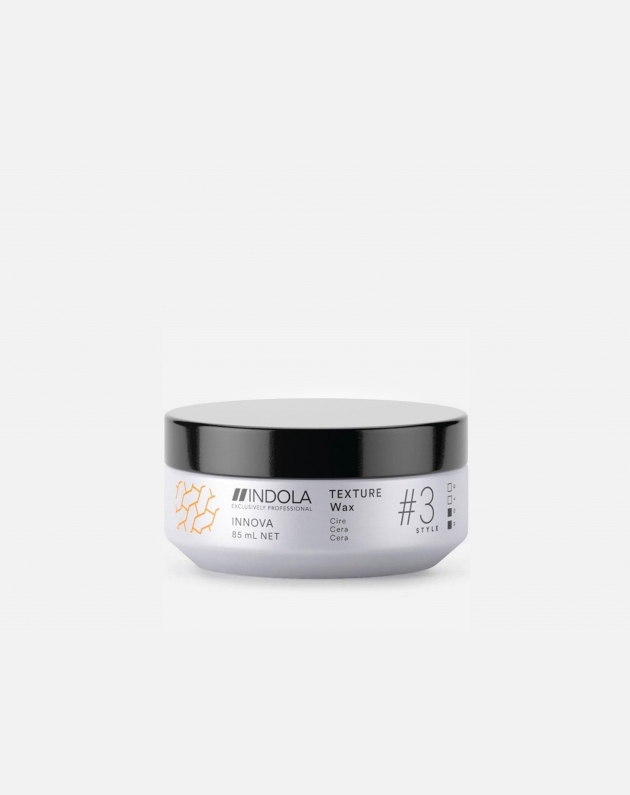 Indola Innova Styling Wax  85 Ml