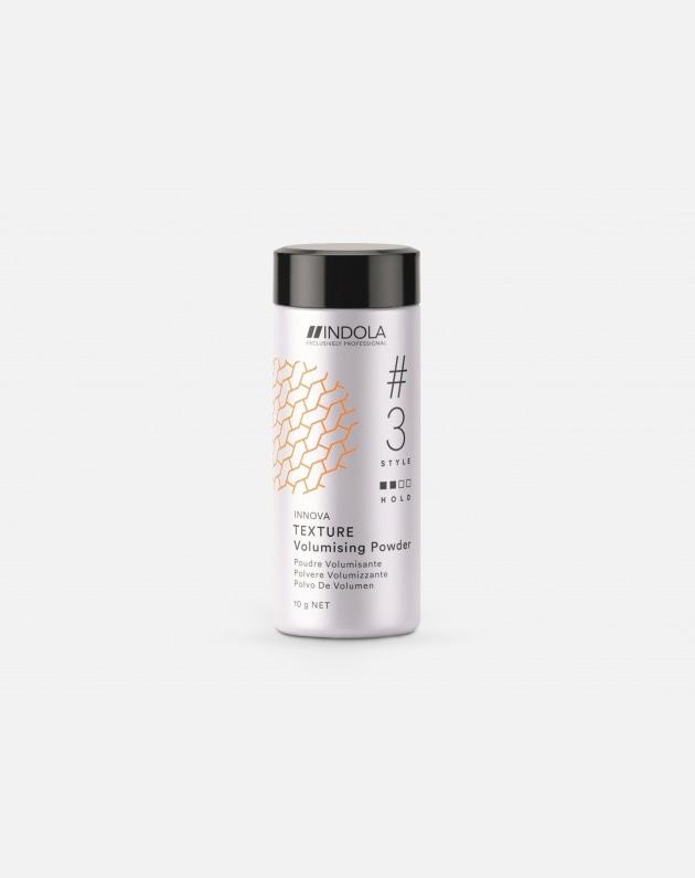 Indola Innova Styling Volumising Powder  10 Gr