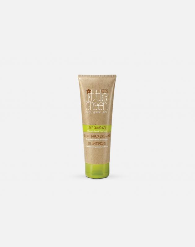 Little Green Lice Guard Gel Antipidocchi 125 Ml