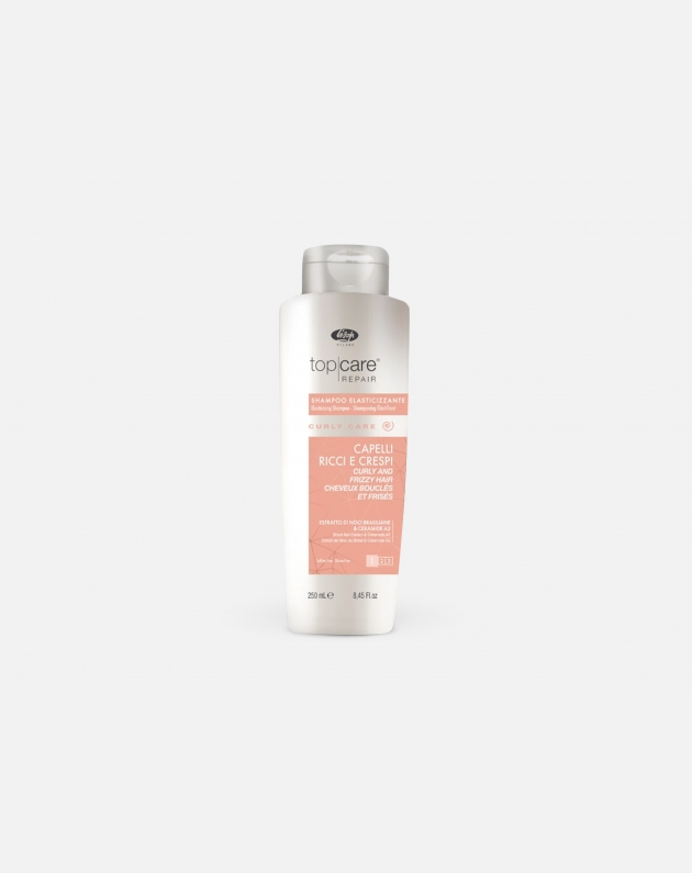LISAP TOP CARE REPAIR CURLY CARE SHAMPOO
