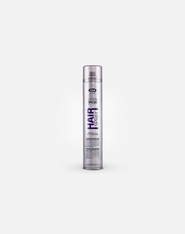 Lisap Hi - Tech Hair Spray Naturale 500 Ml