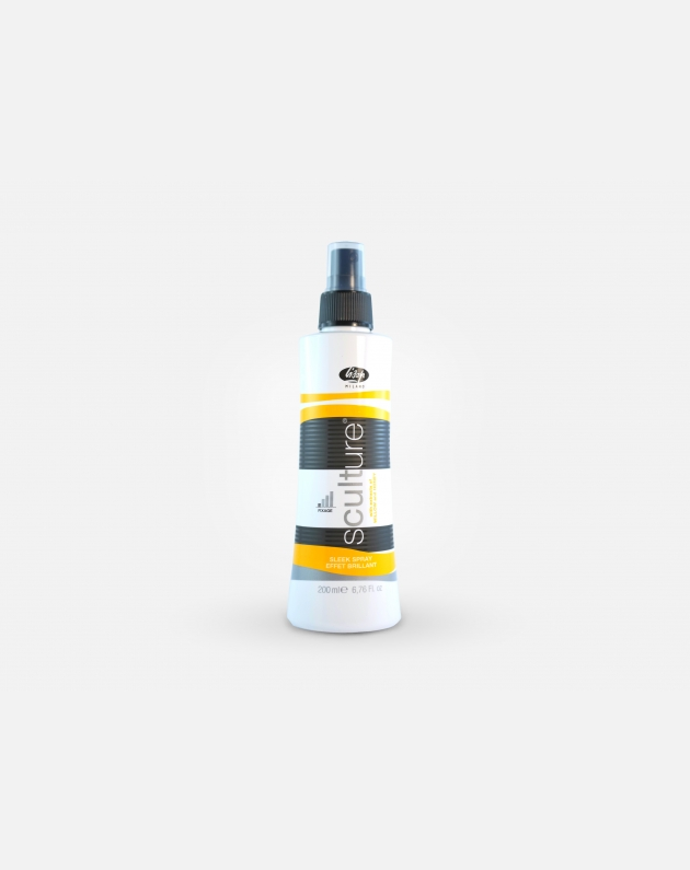 Lisap Styling Sculture  Sleek Spray  200 Ml