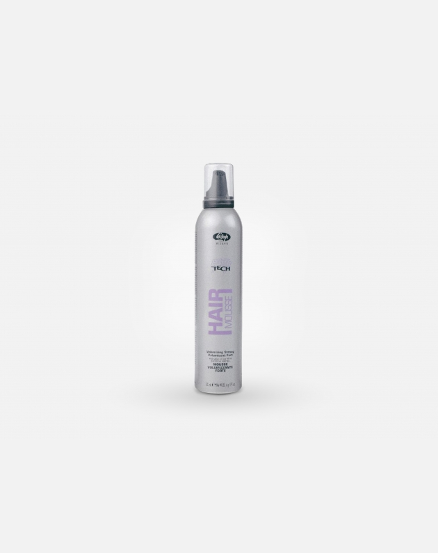 Lisap Styling Sculture  Strong Mousse  300 Ml