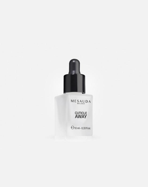 Mesauda Milano Nail Care Cuticle Away 106  10 Ml
