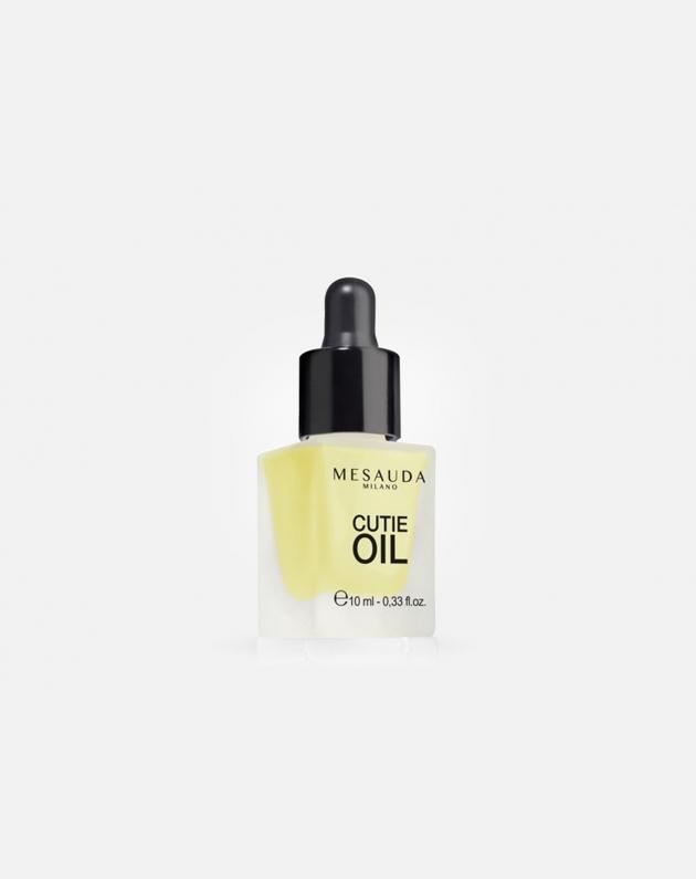 Mesauda Milano Nail Care Cuticle Oil 107  10 Ml
