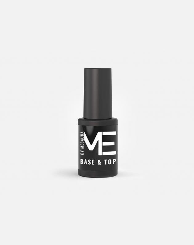Mnp Mesauda Nail Pro Me Base & Top   5 Ml