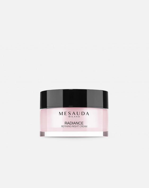 Mesauda Milano Radiance Refining Night Cream   50 Ml