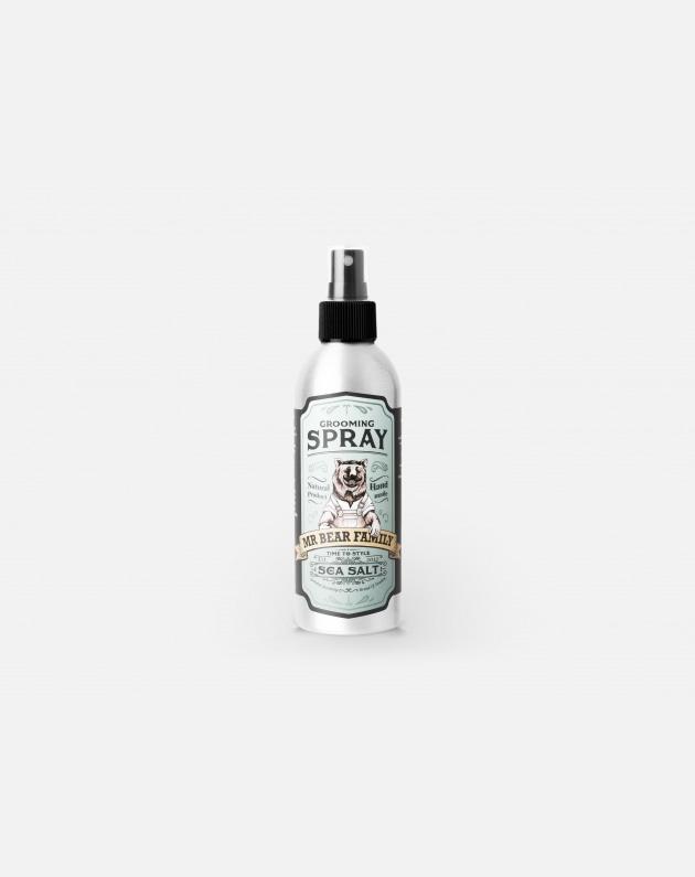 Mr Bear Family   Spray Sea Salt 200 Ml