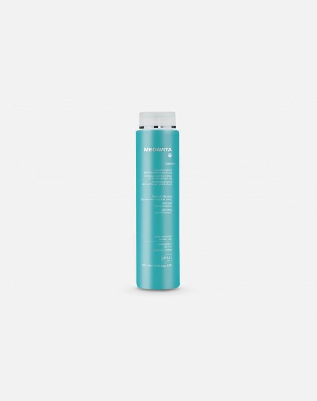 Medavita Solarich Shampoo-doccia Doposole 400 Ml