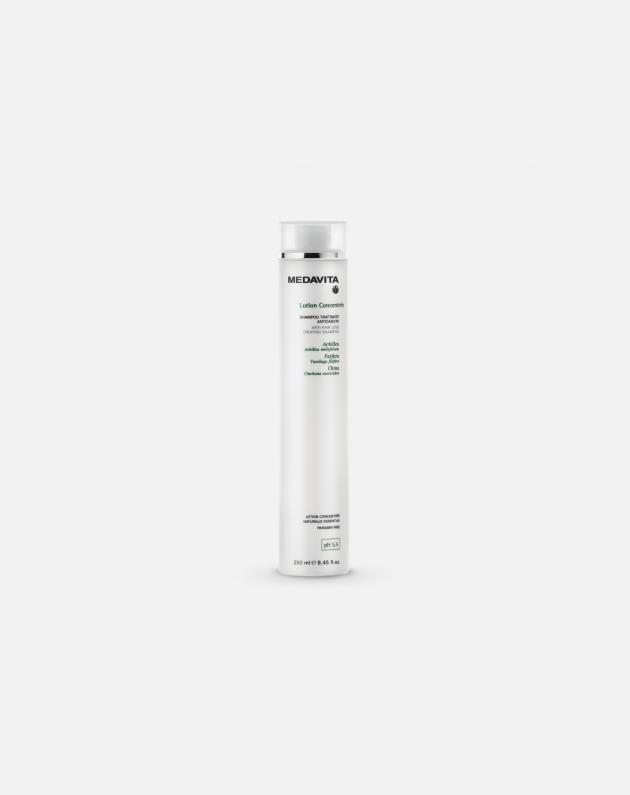 Medavita Lotion Concentree Shampoo Trattante Anticaduta 250 Ml