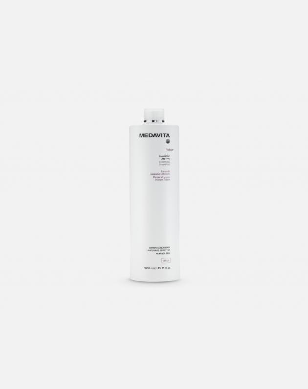 Medavita Velour Shampoo Lenitivo 1000 Ml