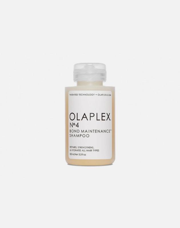 Olaplex   Bond Shampoo N° 4  Formato Viaggio 100 ml