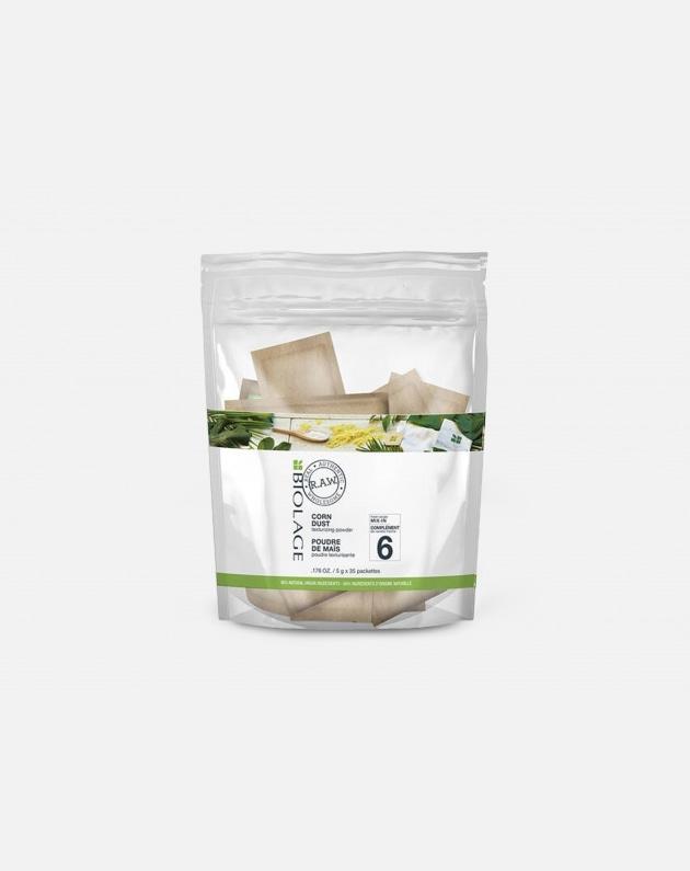 Biolage R.a.w. Fresh Recipes Corn Dust Mix-in 6 Powder 35 Gr