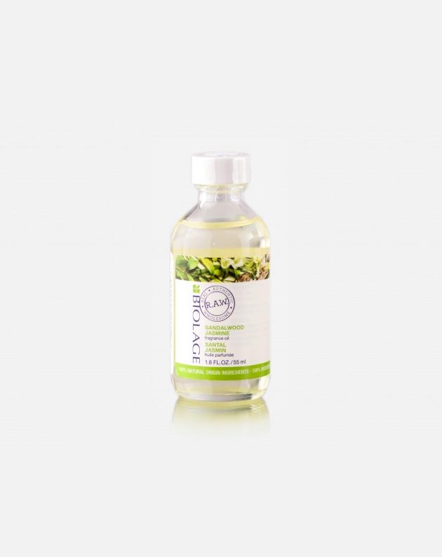 Biolage R.a.w. Fresh Recipes Sandalwood Jasmine Fragrance Oil 55 Ml