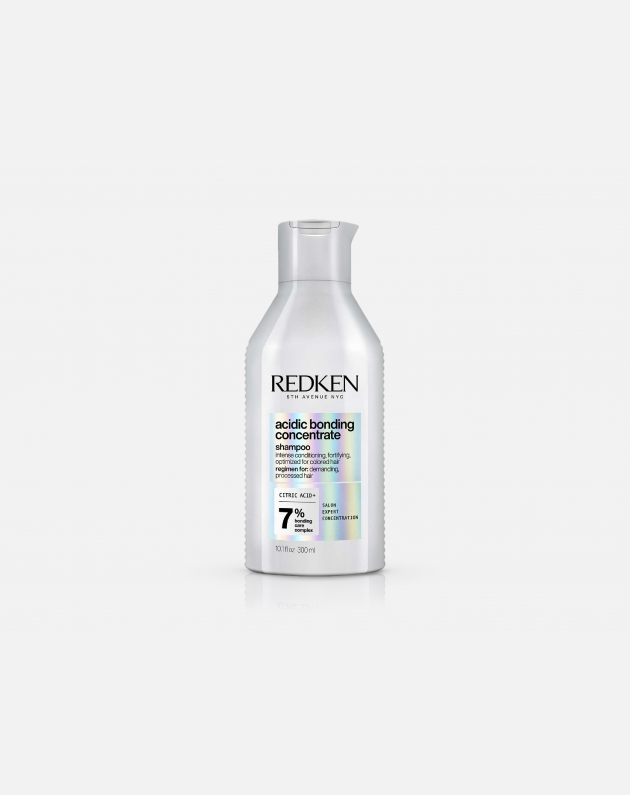 Redken Abc Acidic Bonding Concentrate Shampoo 300 Ml