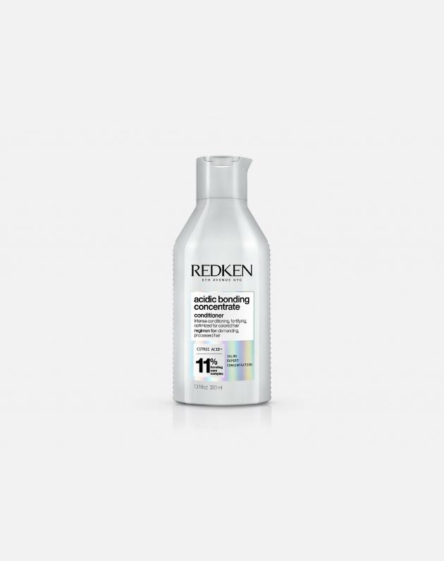Redken Abc Acidic Bonding Concentrate Conditioner 300 Ml
