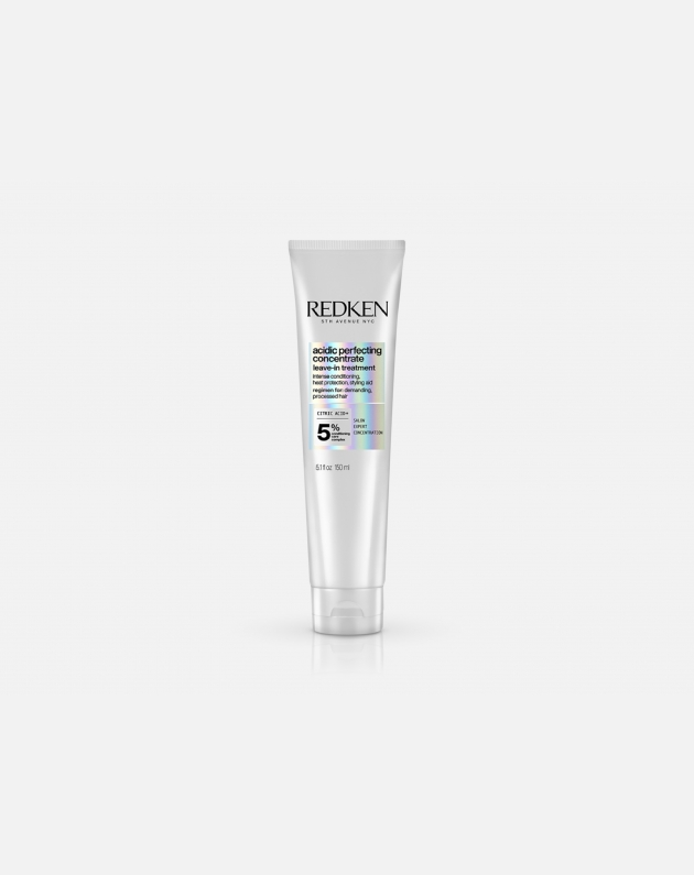 Redken Abc Acidic Perfecting Concentrate Leave-in Treatment 150 Ml