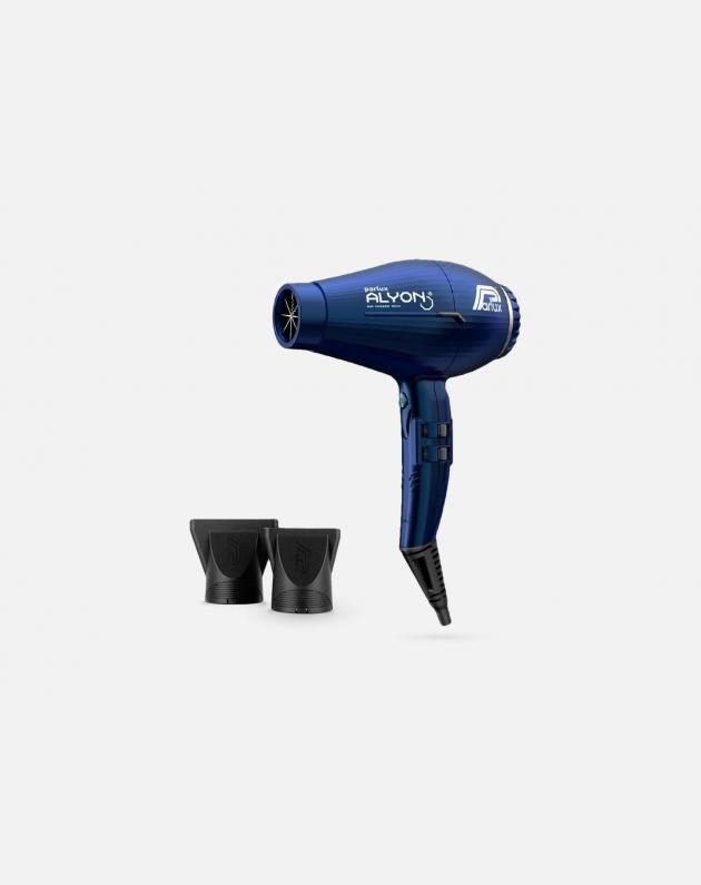 Parlux Alyon Phon Air Ionizer Tech Blu Notte