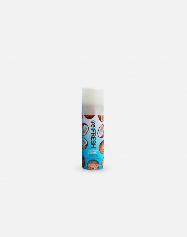 Refresh Dry Shampoo Coconut 75 Ml