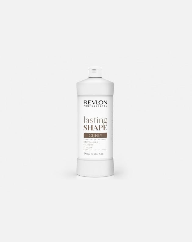 Revlon Professional Shape Curly Lasting Shape Curly Neutralizer  850 Ml