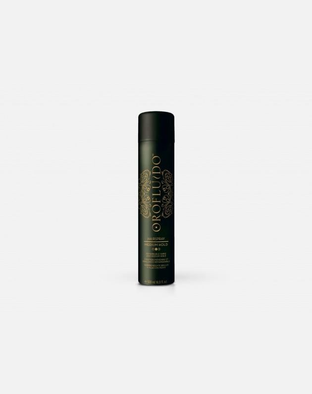 Revlon Professional Orofluido Medium Hold Hairspray  500 Ml