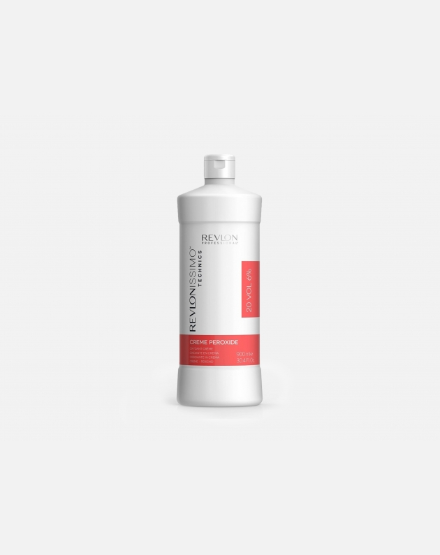 Revlon Professional Revlonissimo Creme Peroxide 20 Volumi 900 Ml