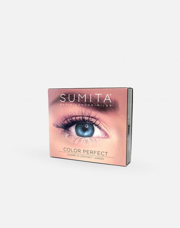Sumita Lenti Colorate  8713 Blu - Blue