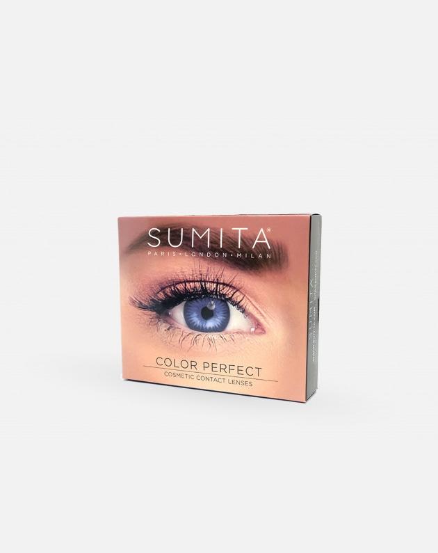 Sumita Lenti Colorate  8715 Blu Zaffiro - True Sapphire