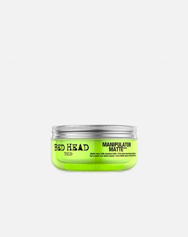 Tigi Bed Head Manipulator Matte Wax With Massive Hold 57 Gr