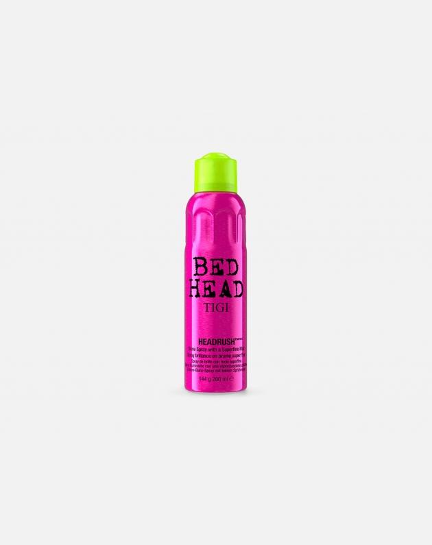 Tigi Bed Head Headrush Shine Spray 200 Ml