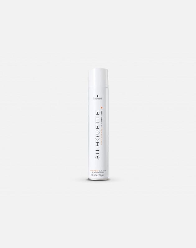 Schwarzkopf Professional Silhouette Hairspray Flexible Hold  300 Ml