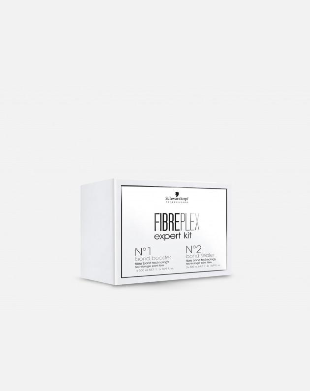 Schwarzkopf Professional Fibreplex Expert Kit  500 Ml