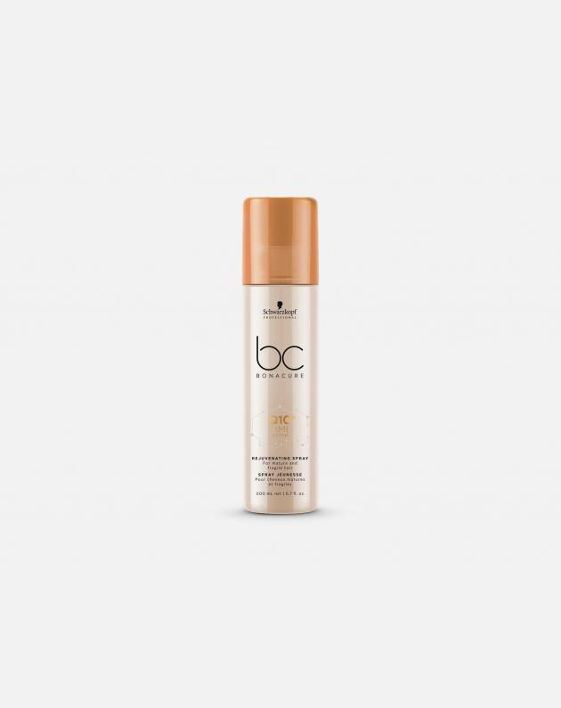 Schwarzkopf Professional Bonacure Q10 Time Restore Rejuvenating Spray Conditioner  200 Ml