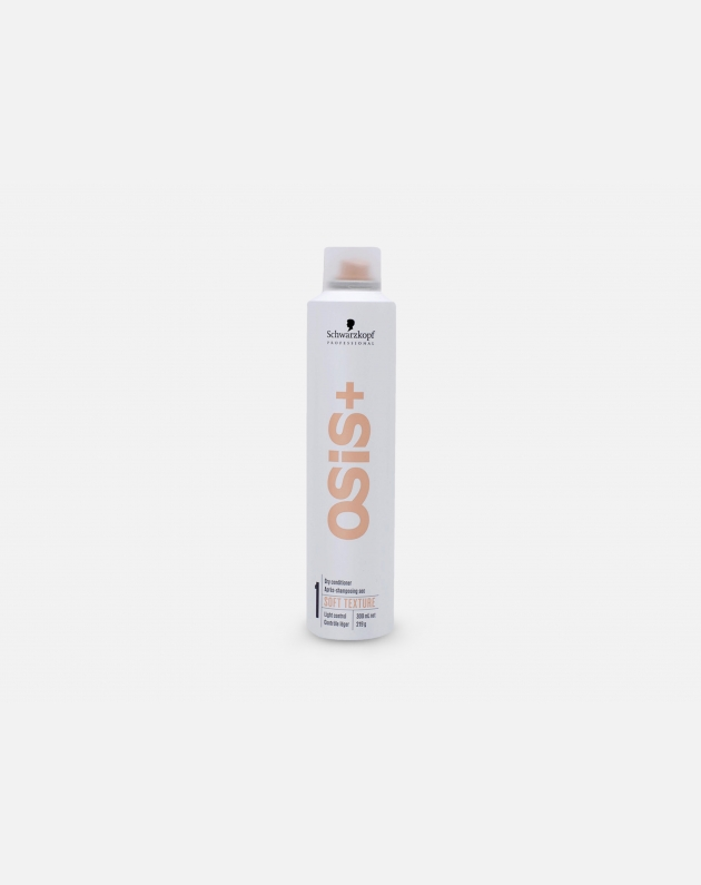 Schwarzkopf Professional Osis+ Conditioner  300 Ml