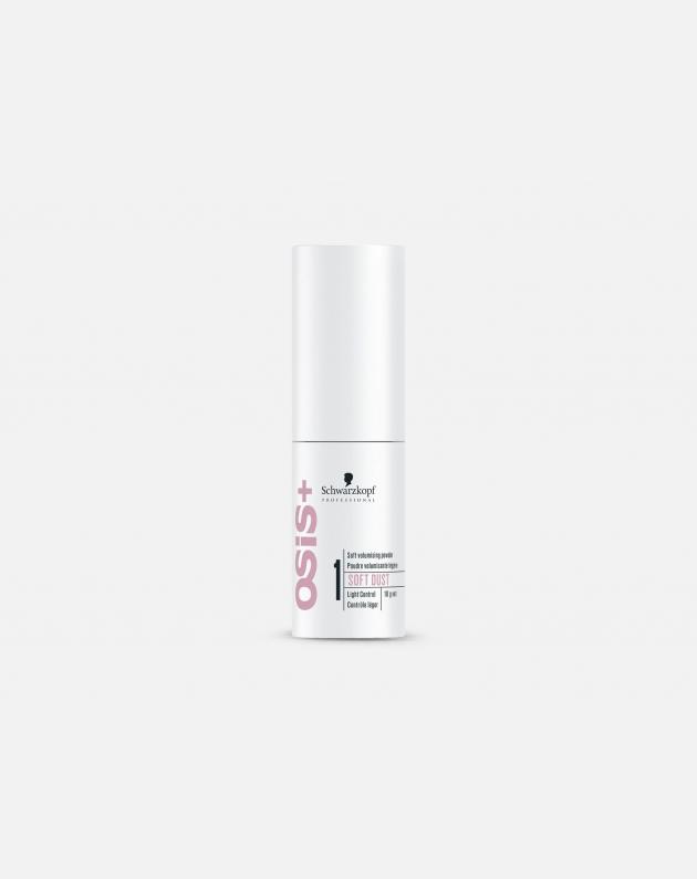 Schwarzkopf Professional Osis+ Dry Texture Soft Dust  10 Gr