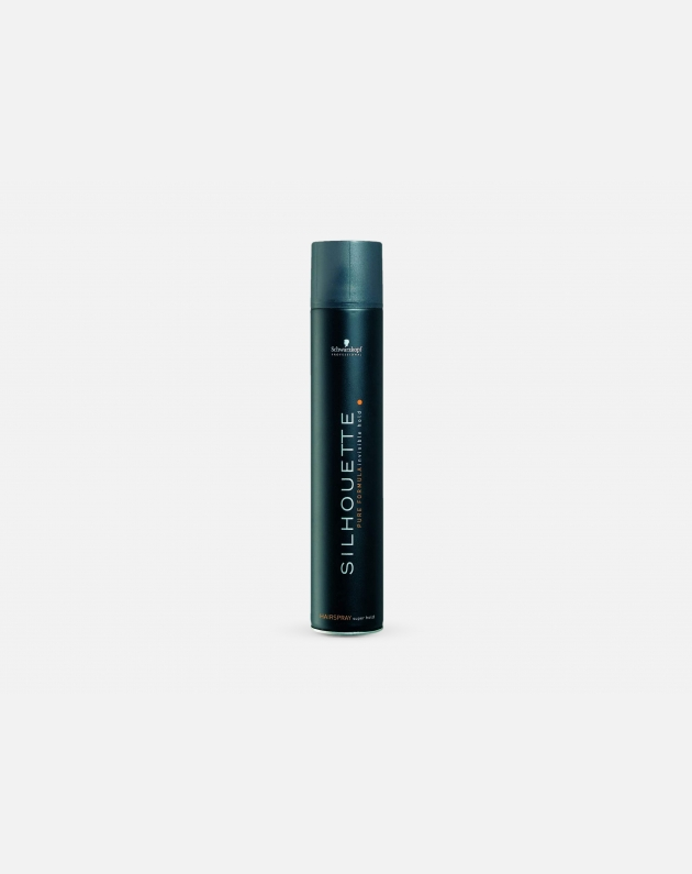 Schwarzkopf Professional Silhouette Hairspray Super Hold  300 Ml