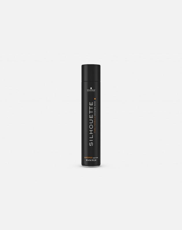 Schwarzkopf Professional Silhouette Hairspray Super Hold  500 Ml