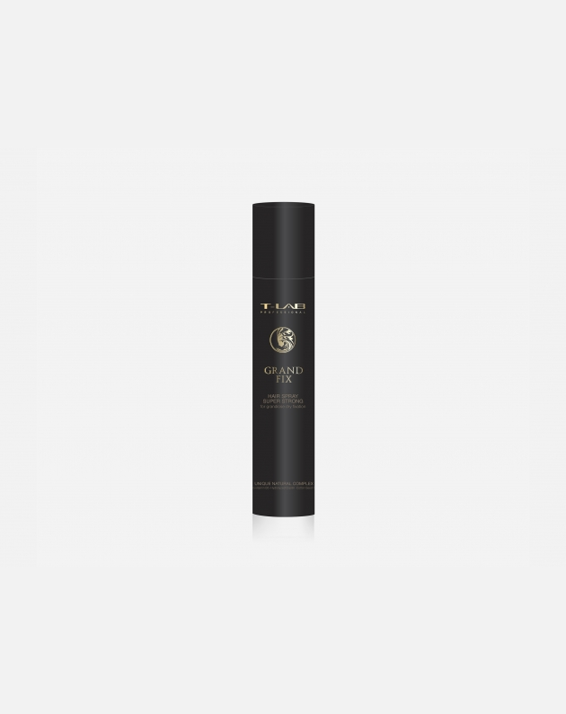 T-lab Innovative Styling Grand Fix Hair Spray Super Strong 300 Ml