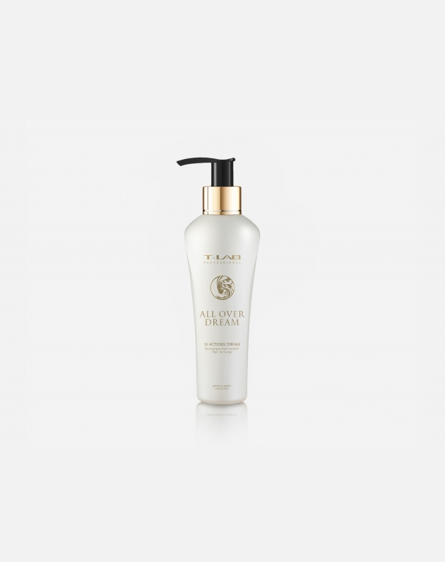 T-lab Innovative Styling All Over Dream 15 In 1 Cream 150 Ml