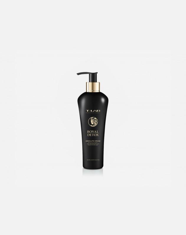 T-lab Royal Detox Absolute Cream 300 Ml