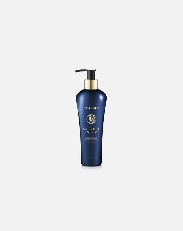 T-lab Sapphire Energy Absolute Wash 300 Ml