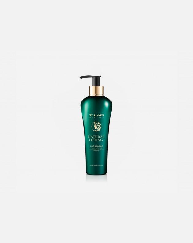 T-lab Natural Lifting Duo Shampoo 300 Ml