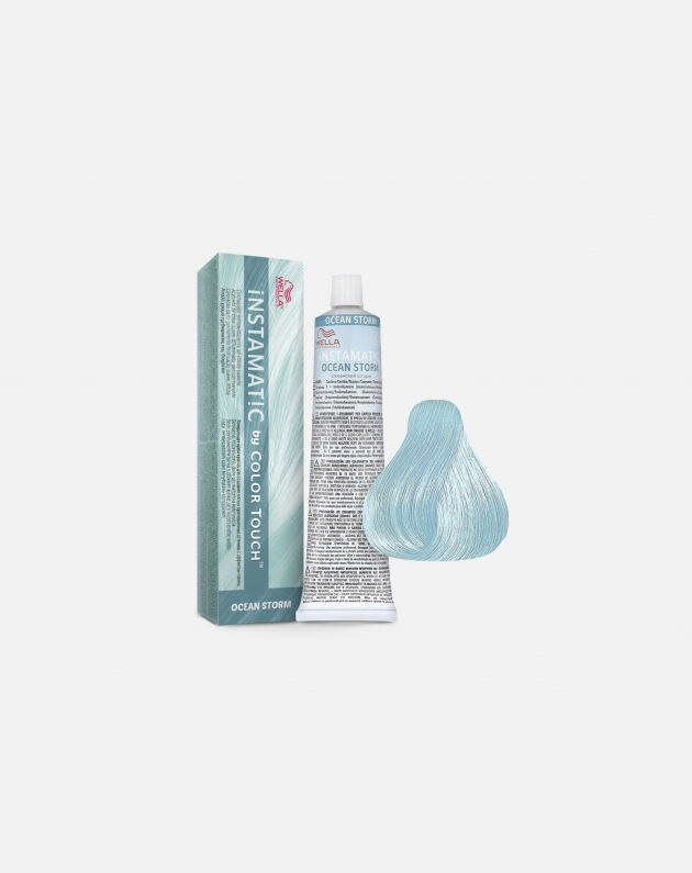 WELLA PROFESSIONALS COLOR TOUCH INSTAMATIC  CLEAR DU