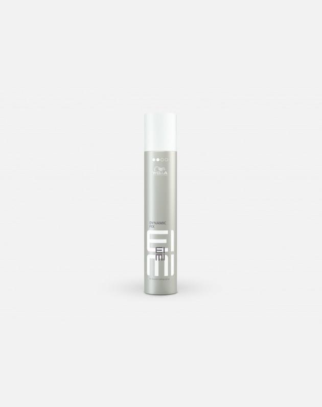 Wella Professionals Eimi Hairsprays Dynamic Fix  300 Ml
