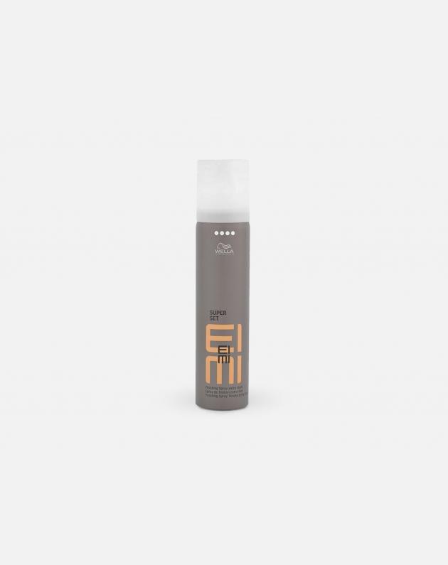 Wella Professionals Eimi Hairsprays Super Set  75 Ml