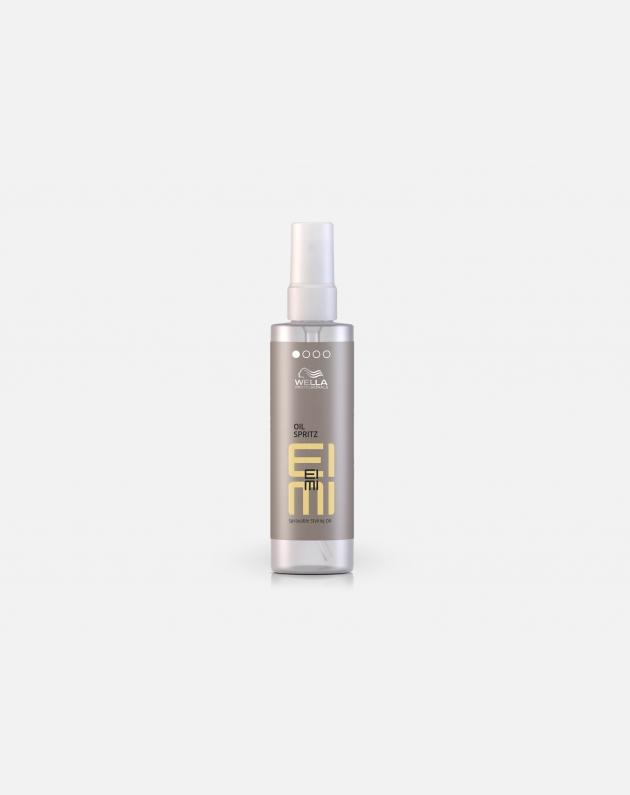 Wella Professionals Eimi Shine Oil Spritz  95 Ml